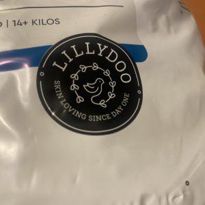 Lekker duurzaam plonzen met Lillydoo