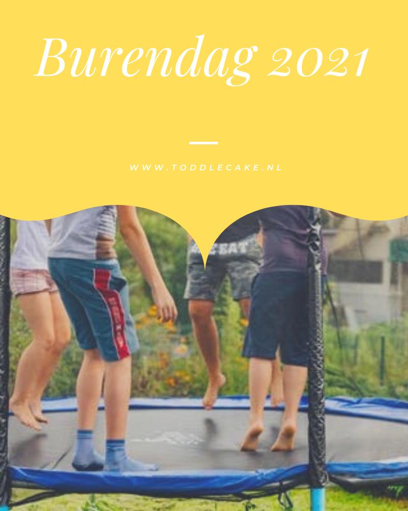 burendag 2021